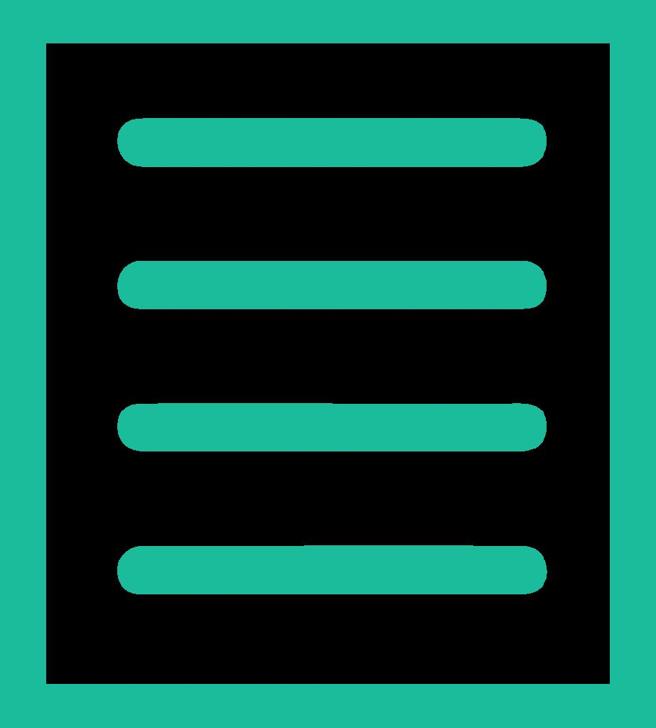 Text Graphic Design